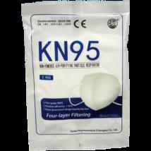 Arcmaszk KN95 FFP2 Earloop 2db