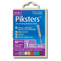 Piksters 40db Box Nr.1 Purple (0,45/0,80mm)