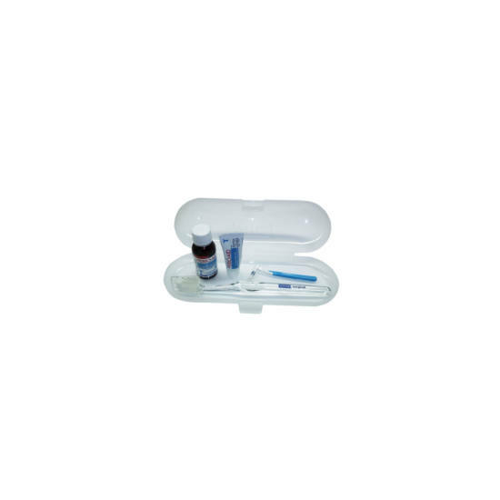 Perio Aid  Kit 8 ml+30 ml+Surgical fogkefe+IPXconical (Blue)