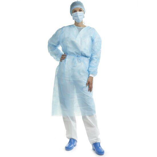 ALLE steril köpeny, v.kék  1db