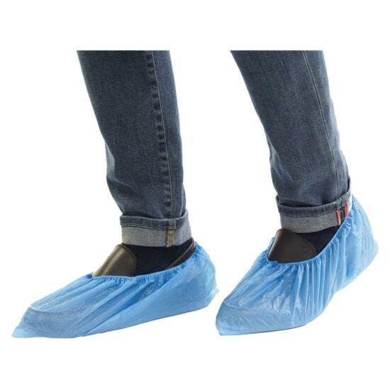 ALLE cipővédő huzat nem steril vizálló, v.kék 100db