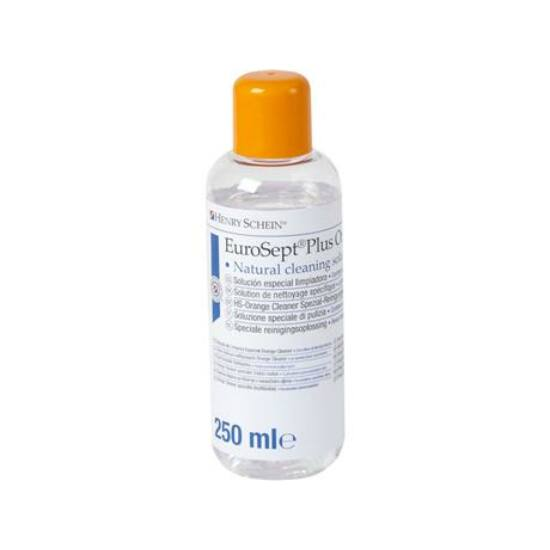 Eurosept Plus Orange oil cleaner 250ml