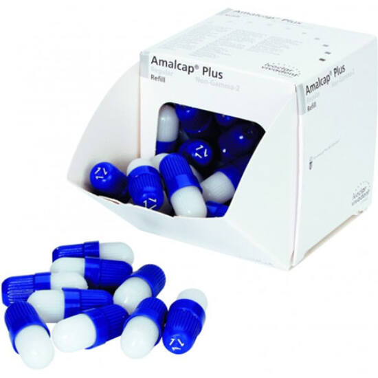 Amalcap Plus Regular Nr.1 50db-os