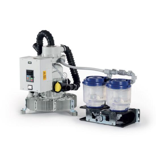EXCOM hybrid A5 - ECO II amalgám szeparátorral