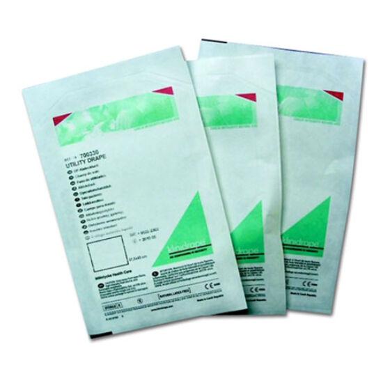 Klinidrape steril 75x90cm takarólepedő 1db 3 rétegű