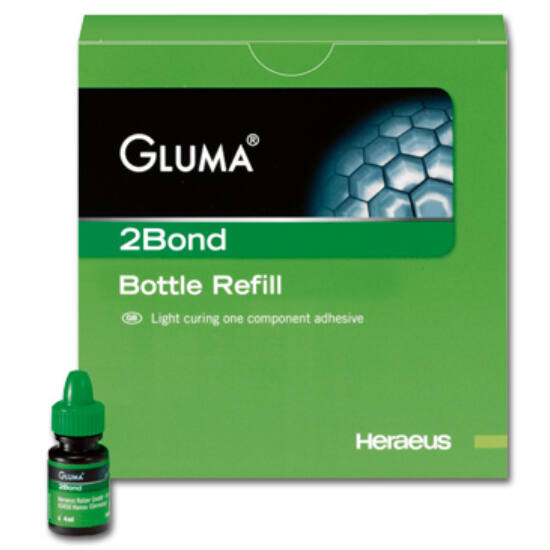 AKCIÓ - GLUMA 2Bond Bottle Refill 4ml