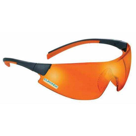 Védőszemüveg Monoart Evolution Orange