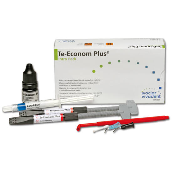 Te-Econom Plus Intro 2x4g A2/A3