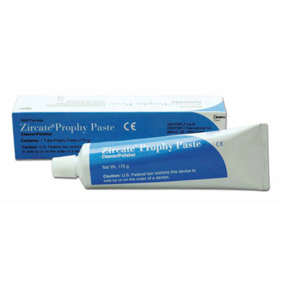 Zircate Prophy paste 170g