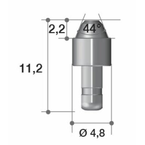 Lab Analog Ø4.8/ M1.4