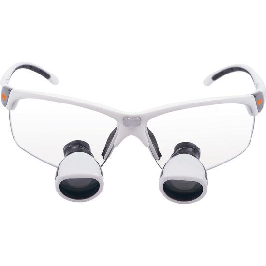 opt-on 3.3 nagyító szemüveg - gyakorlott felhasználóknak