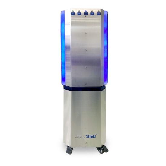 Corona Shield párásító fertőtlenítő készülék