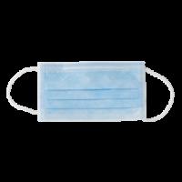 Arcmaszk Monoart Protection 3 kék 50db