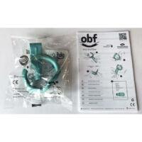 AKCIÓ - Oral Biofilter szájterpesz elszívócsőr (1 db) 4+1