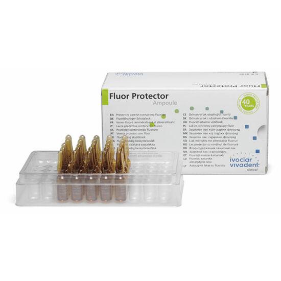 Fluor Protector Ass. 25x1ml