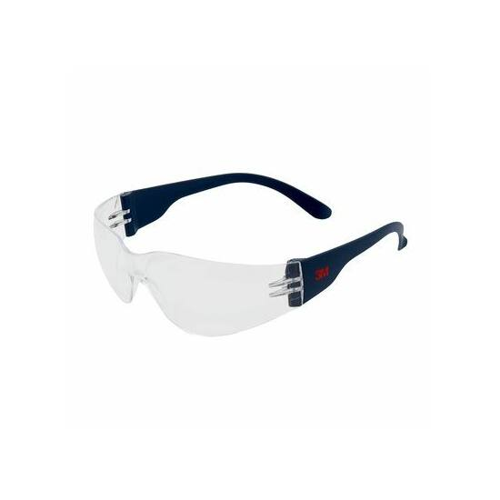 Védőszemüveg 3M clear