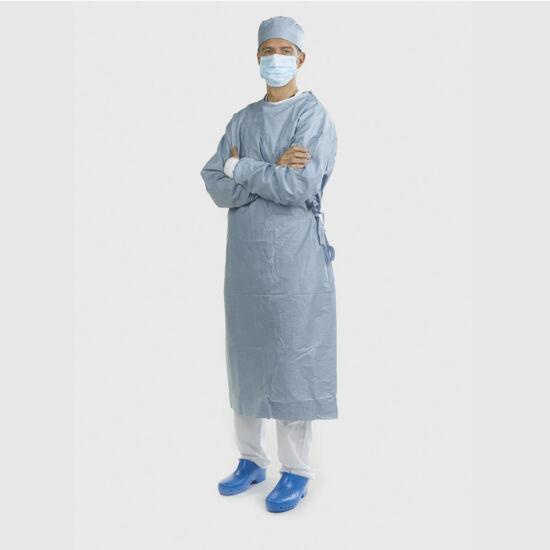 ALLE steril köpeny SOFTESSE  v. Kék Nr. M
