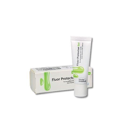 Fluor protector gel 10g
