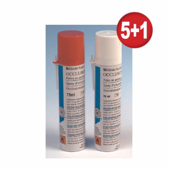 AKCIÓ - Okklúziós spray 75ml, 5+1