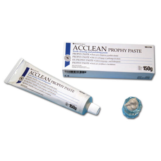 Acclean Prophy paszta 150g 40 m HS