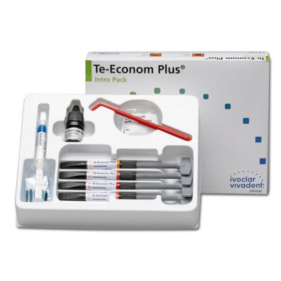 Te-Econom Plus Intro Pack 4x4g  (A1,A2,A3,B2)