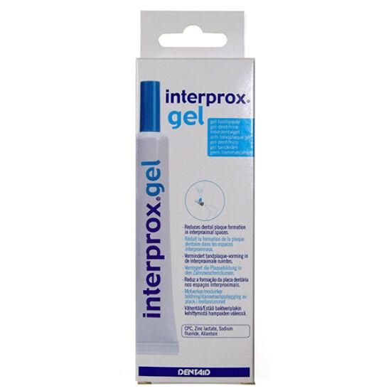 AKCIÓ - Interprox gel 20ml 6+1