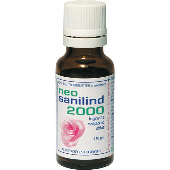 Sanilind Neo 2000 1x18ml