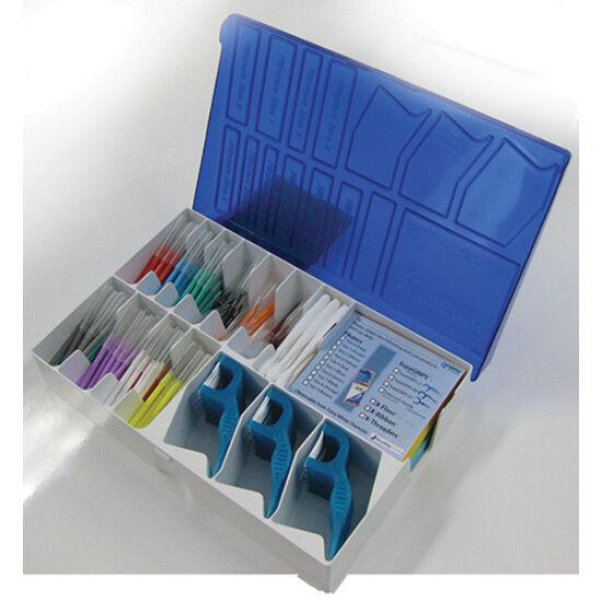 Piksters Starter Professional Pack - 100 db vegyesen